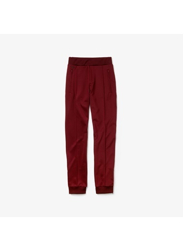 Lacoste Pantolon Bordo